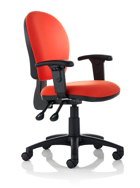 Opus Task Chair | Opus Operator Chair