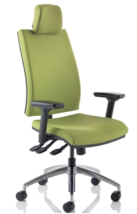 Othello Task Chair