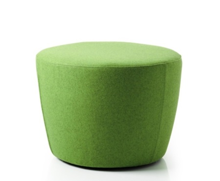 O'val Soft Seating