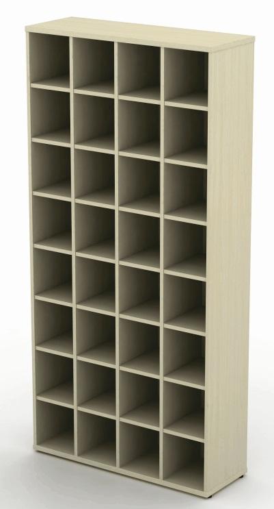 Pigeon Hole Storage Units