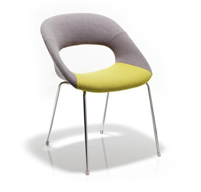 Polo Breakout Chair | Polo Breakout Seating
