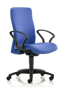 Pro-Activ Task Chair | Pro-Activ Operator Chair