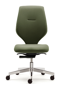 Quintessential Task Chair | Quintessential Operator Chair