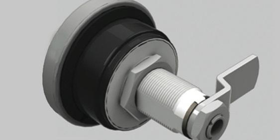 RFID Locks For Lockers : Genesys Office Furniture