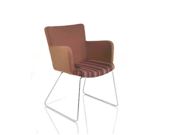 Solace Breakout Chair