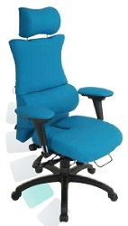 Spynamics Back Care Chair | Spynamics Orthopaedic Chair