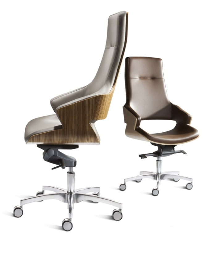 Stanley Executive Chair | Stanley Boardroom Chair