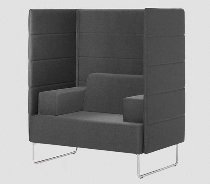 Tetris Modular Seating