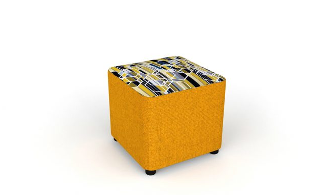 Picnmix Breakout Stool Image - Square