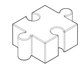 BuzziPuzzle LOW
