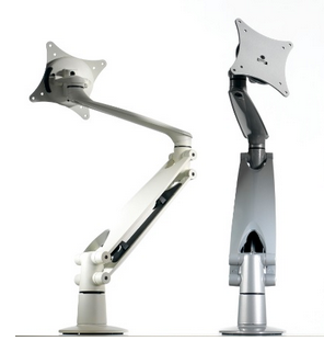 Cygnus Monitor Arm