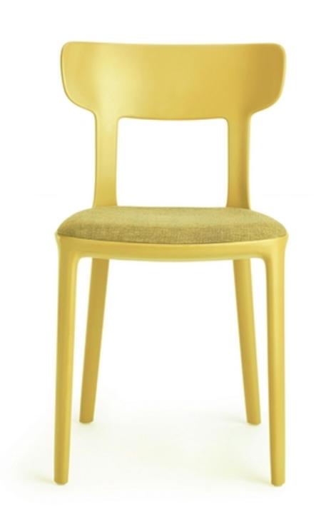 Canova Breakout Chair Image - MCA1B