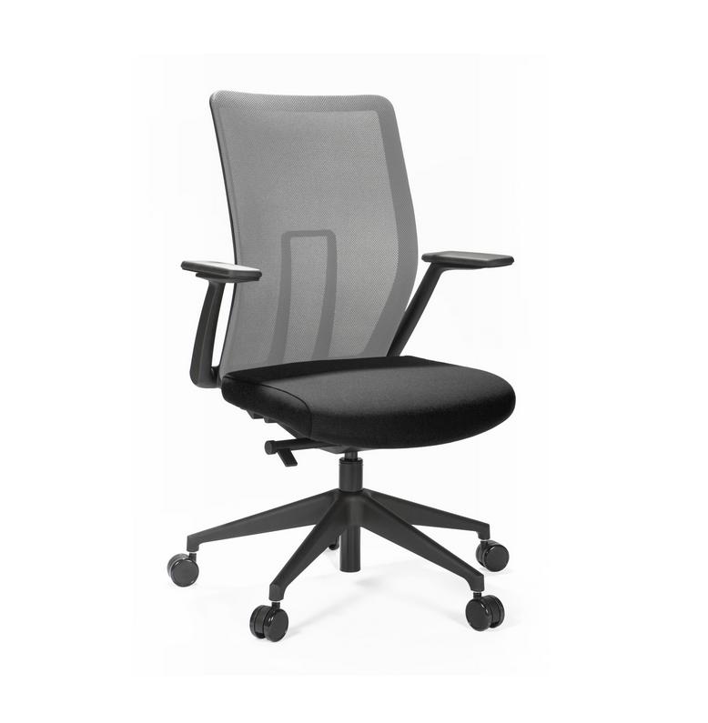 Co. Meshback Task Chair Image