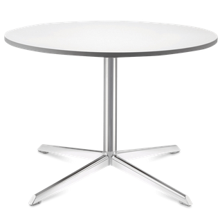Gloss Breakout Coffee Table - Circular