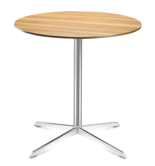 Gloss Breakout Diner Table - Circular