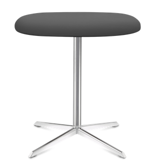 Gloss Breakout Diner Table - Square