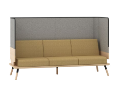 Peacework Sofas Image - Three Seater