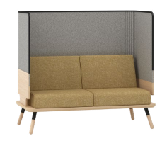 Peacework Sofas Image - Two Seater