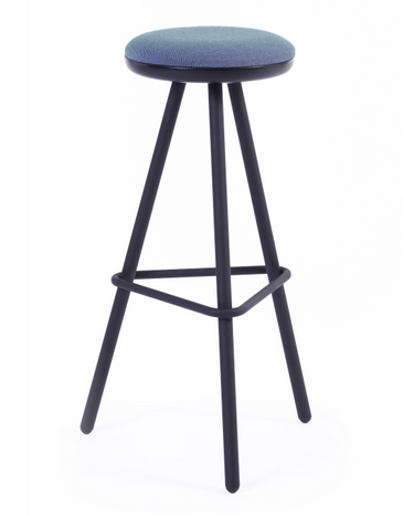 Tubes Breakout Furniture Image - Stool