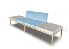 Zelig Soft Seating Models