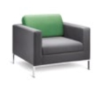 Zeus Soft Seating Models SZS1A