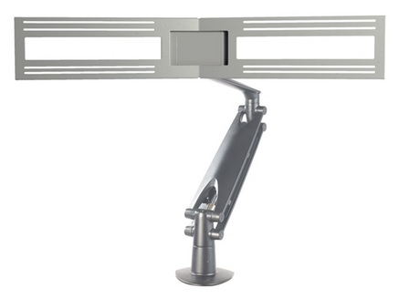 Cygnus Monitor Arm Razor Mount
