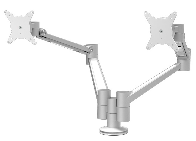 Dataflex 58.652 ViewLite Plus Dual Monitor Arm