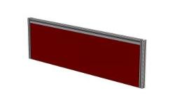 Fizz Bench Desk Screens