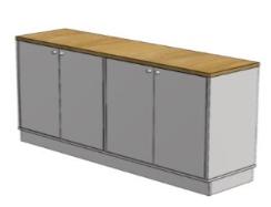 Fizz Storage Options
