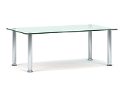 Koko Soft Seating - Rectangular Table