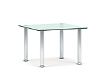 Koko Soft Seating - Square Table