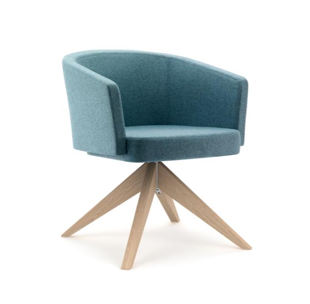 Zone Breakout Chair Model ZN31W