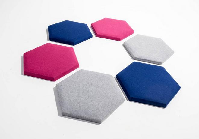 Eden Acoustic Tiles