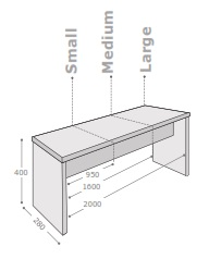 Block Breakout Bench Dimensions