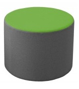 Caterpillar Soft Seating - Round