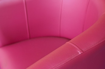 Chill Tub Chair - Close Up Of Upholstery