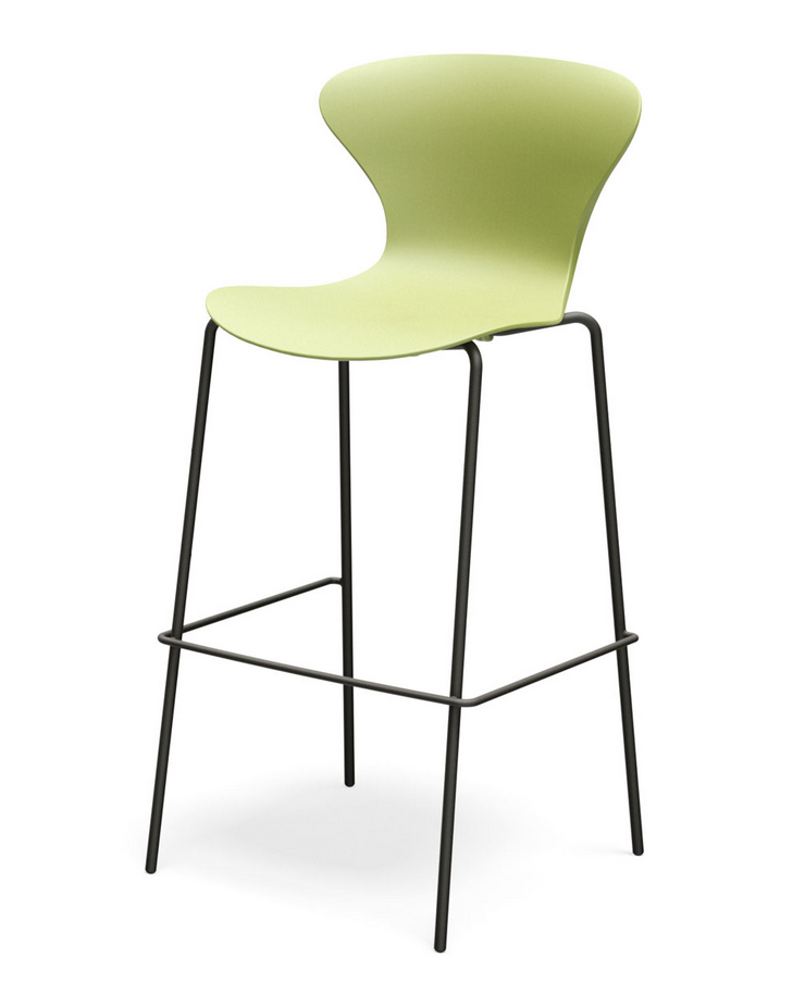 Ego Breakout Chair & Stool Image