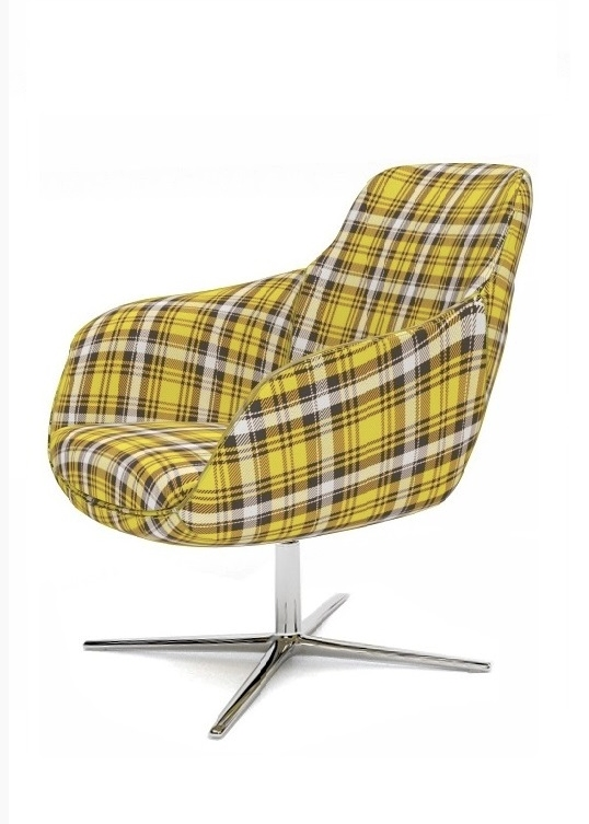 Ilk Soft Seating Image