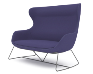 Ilk Soft Seating Image