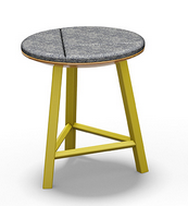Relic Breakout Table - Stool