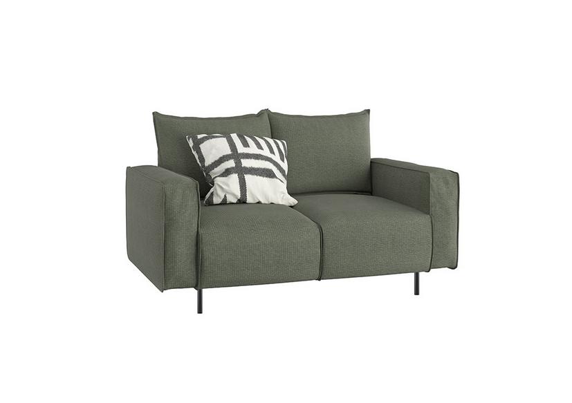 Snug Sofa Image - 2 Seater