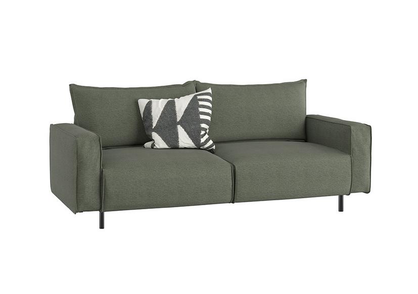 Snug Sofa Image - 3 Seater