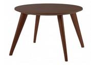 Yak Coffee Table Image - Circular