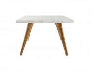 Yak Coffee Table Image - Square