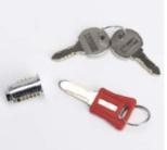 eXtreme Plastic Lockers Accessories Image