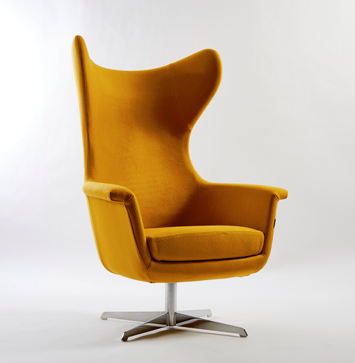 Hecta Soft Seating Image