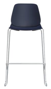 LG4 Chrome Chair