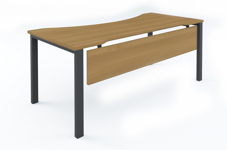 Mesa Bench Desk Image