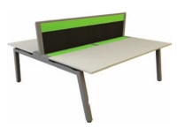 Evolution Bench Desk - Double Sided Starter Modules