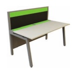 Evolution Bench Desk - Single Sided Starter Module
